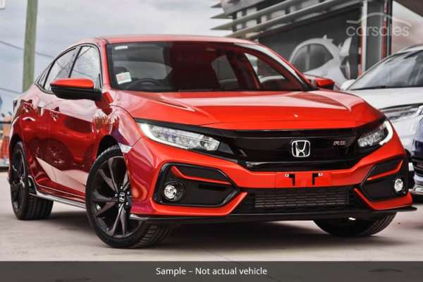 HONDA CİVİC